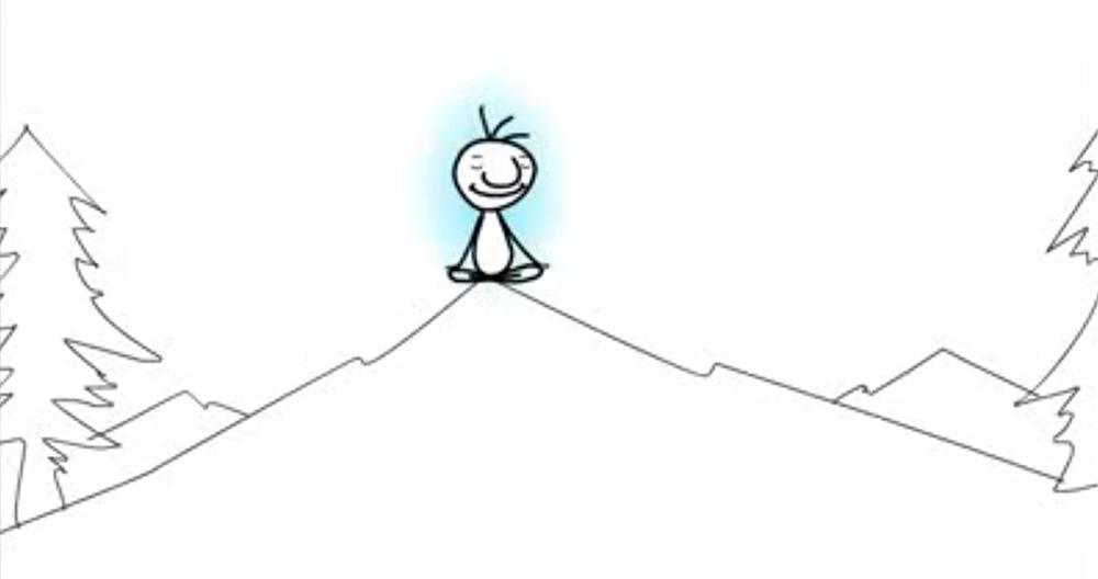 Meditieren im Alltag